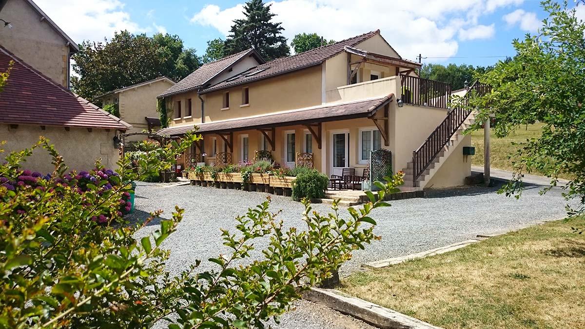 Las Habitaciones  U2013 La Verperie