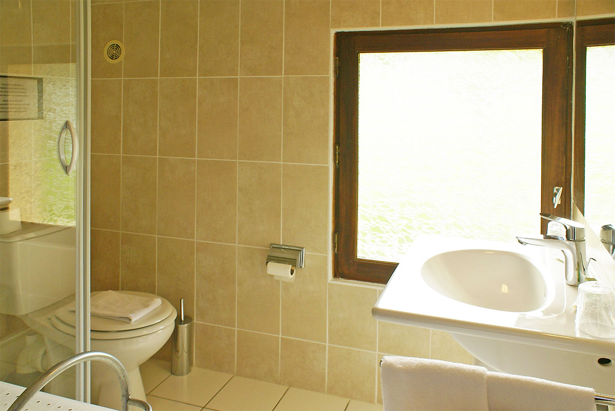 Chambres  U2013 La Verperie